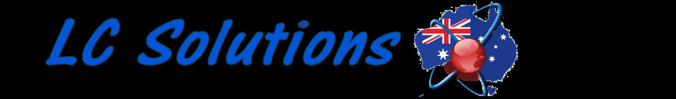LC Solutions Pty Ltd